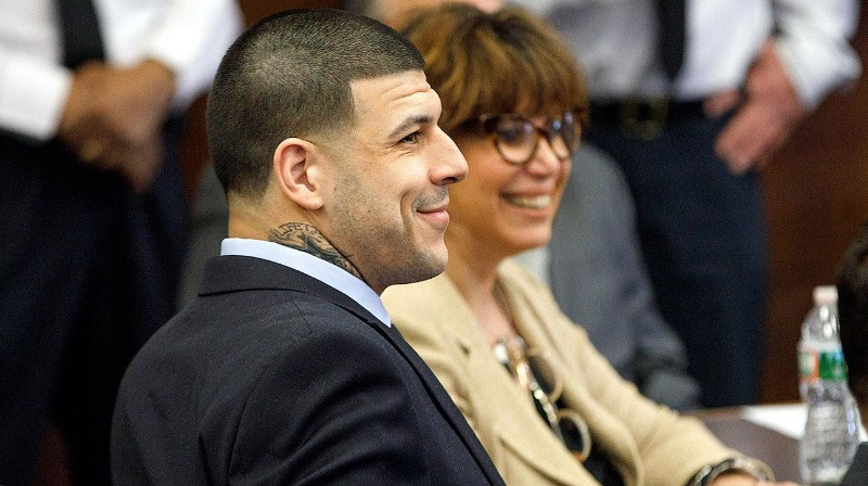 Aaron Hernandez found not guilty of Boston double murder: Breaking down jury's decision