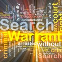 searchwarrant
